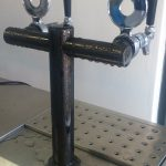 2 Tap Ice Bank Beer System