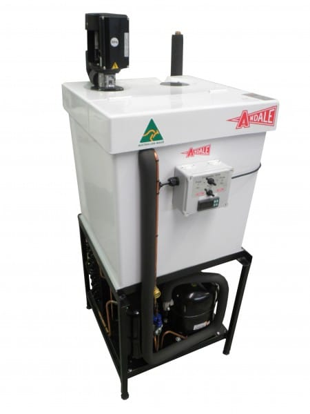 2kw Self Contained Glycol Chiller Andale