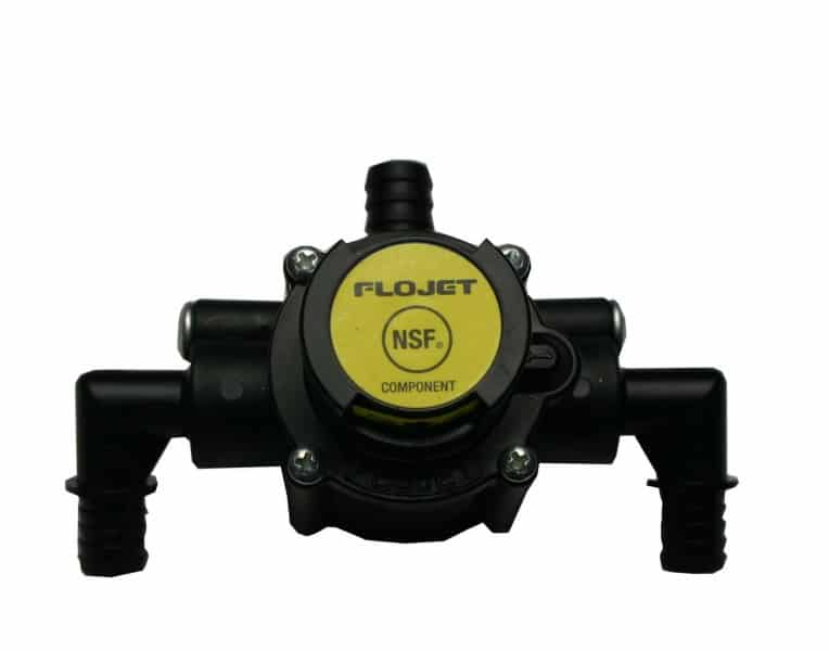 Flojet Change-over Valve in Melbourne