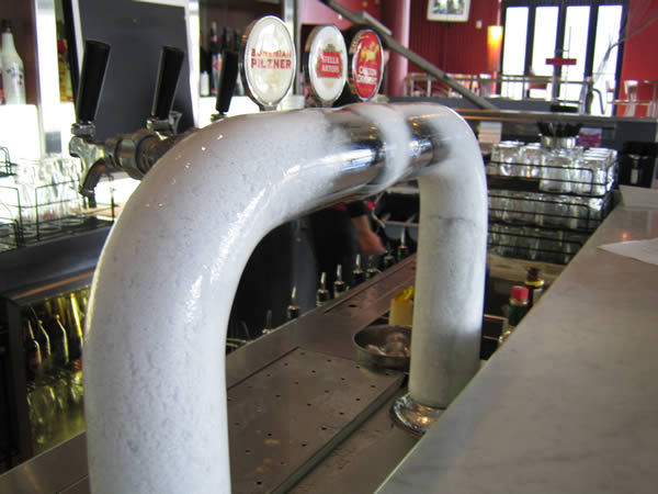 Glycol Beer System In Sydney Australia Andale