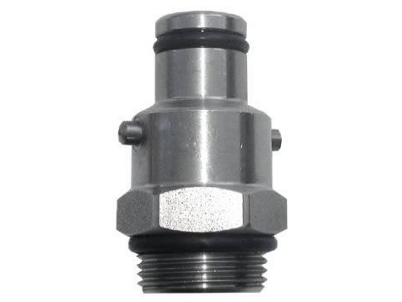UNIVERSAL CROSSHEAD FITTINGS