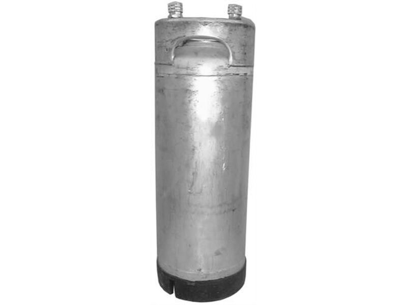 Washout Canister