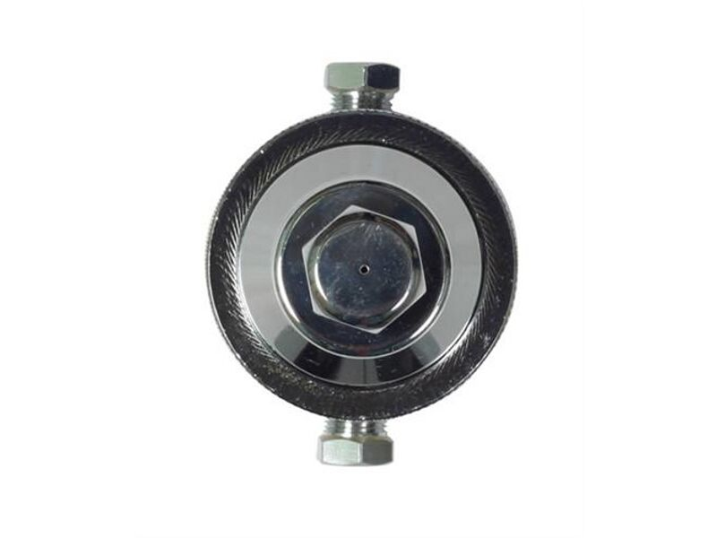 "1/4""C X 1/4""C INLINE REGULATOR"