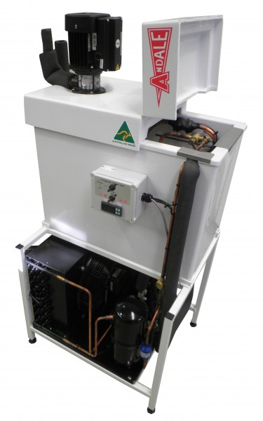 2.7KW SELF-CONTAINED GLYCOL CHILLER