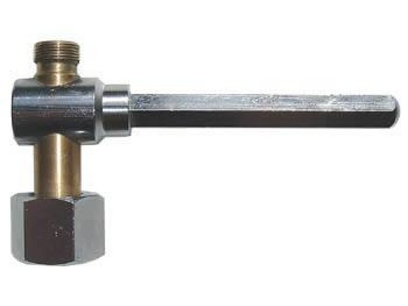 C02 HANDLE ASSEMBLY