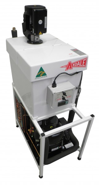 2KW SELF-CONTAINED GLYCOL CHILLER
