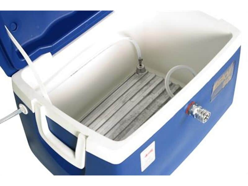 Cold Plate Cooler - Single