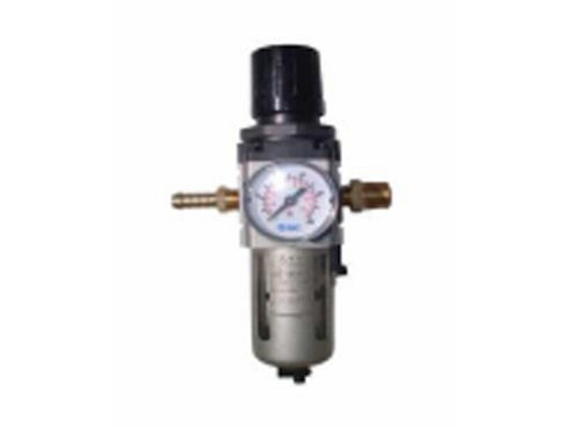 COMPRESSOR REGULATOR