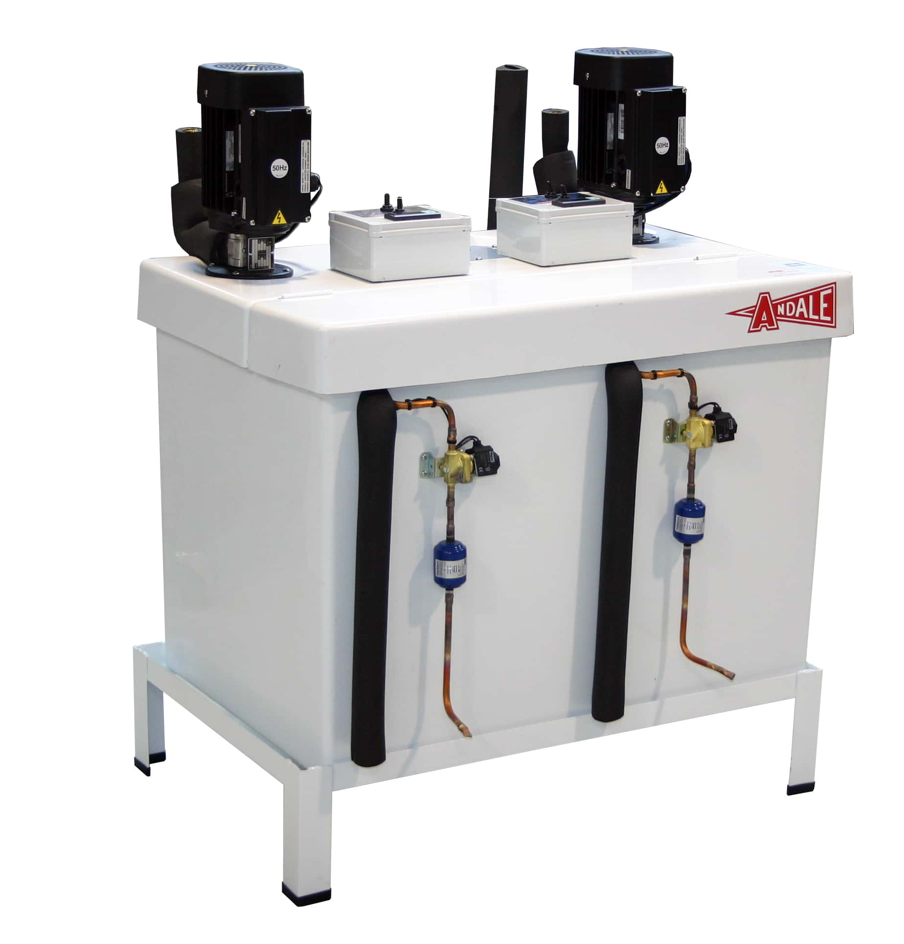 Glycol Equipment